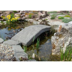 Steg Granitwerkstein